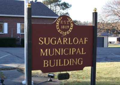 Sugarloaf Municipal Building